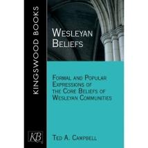 TAC Wesleyan Beliefs